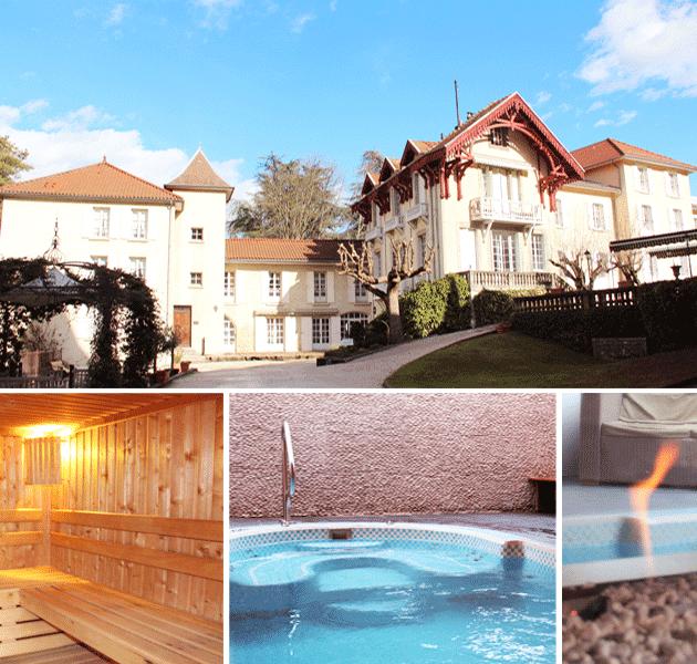 château-de-la-commanderie-Spa-à-Eybens