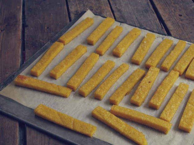 La polenta revient dans la tendance - Comment cuire la polenta ...