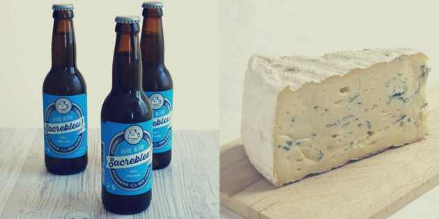 sacrebleu et bleu du Vercors-Sassenages Lesmondaines