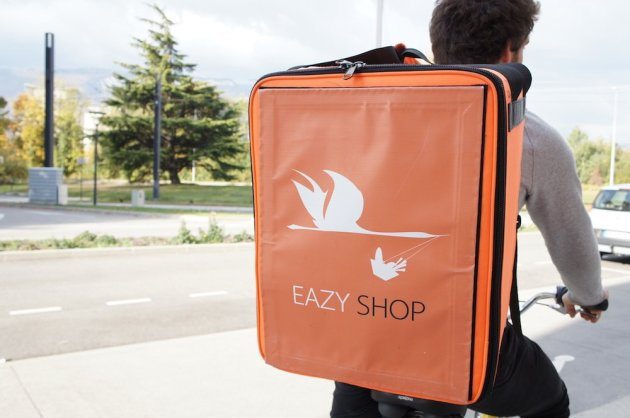 eazyshop grenoble