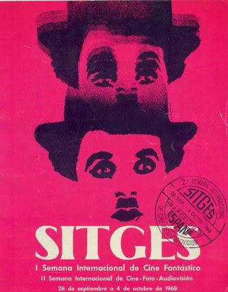 1968 - Festival Internacional de Cinema Fantàstic de Catalunya de Sitges