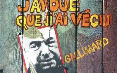 Pablo Neruda : J'avoue que j'ai vécu