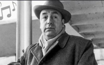 Pablo Neruda : canto general