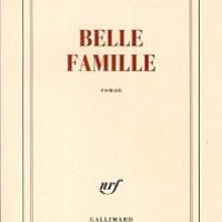 Belle famille - Arthur Dreyfus