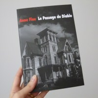 Le passage du diable - Anne Fine
