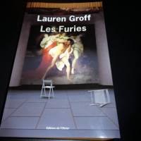 Les furies - Lauren Groff