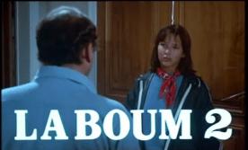 Sophie Marceau dans La Boum 2