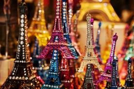 Paris par Martin Parr 2012