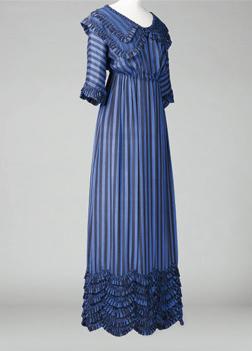 Robe, 1911 Maison Lanvin