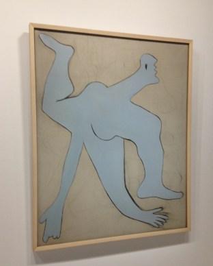 Pablo Picasso, L'Acrobate bleu
