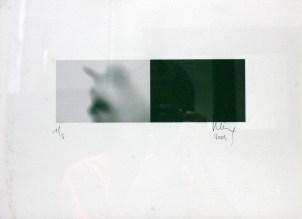 LE SAËC Thierry Sans titre, 2004 impression numérique 30x39 cm