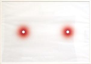 SPECULAIRE (Flavien Théry et Fred Murie) Clin d'oeil, 2013 Impression numérique 70x100 cm