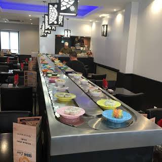 sushi liao restaurant japonais avec