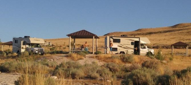 Le palmares de nos campings