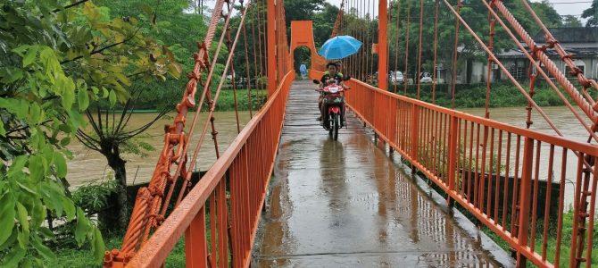 Laos – Jour 13 – Vang Vieng