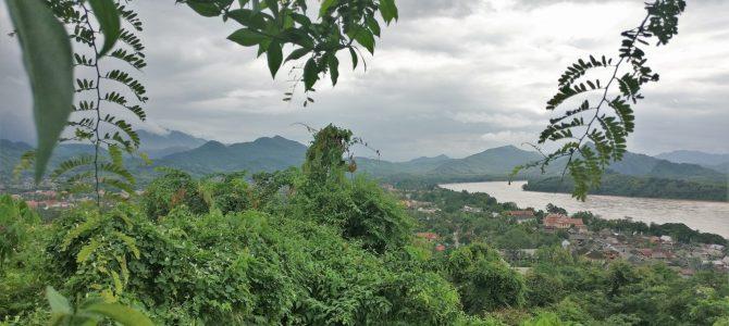Laos – Jour 15 – Louang Pabrang la reposante