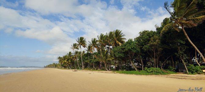Australie – Queensland – Mission Beach
