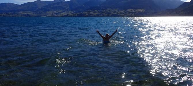 Nouvelle Zélande – île du Sud – Wanaka