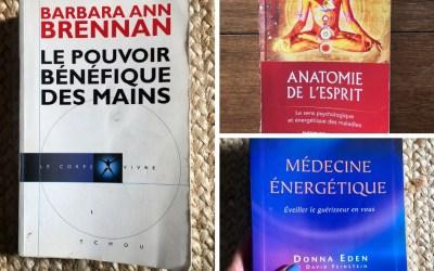 Mes 5 meilleurs livres sur le magnétisme