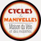 CYCLES ET MANIVELLES
