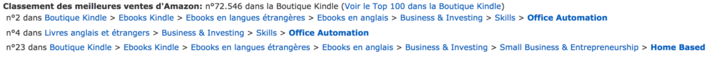 "Le livre ""Working Remotely"" est un best-seller d'Amazon"