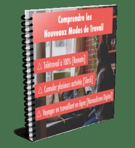 Couverture du Guide Comprendre les Nouveaux Modes de Travail