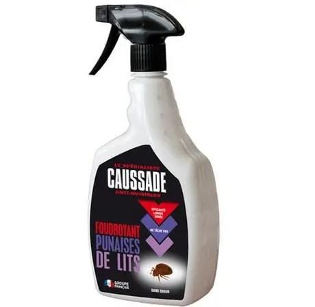 Caussade CAPUPAL1 (anti-punaises de lit):