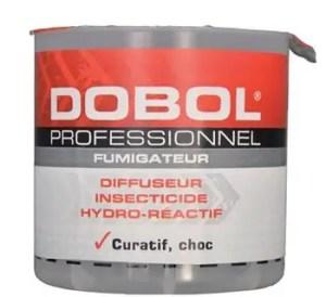 Read more about the article Dobol punaise de lit