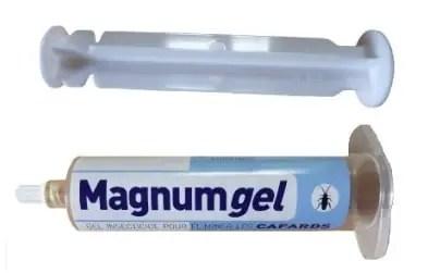 magnum gel anti cafards