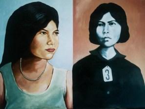 Bophana, une tragédie cambodgienne © F3C/DR