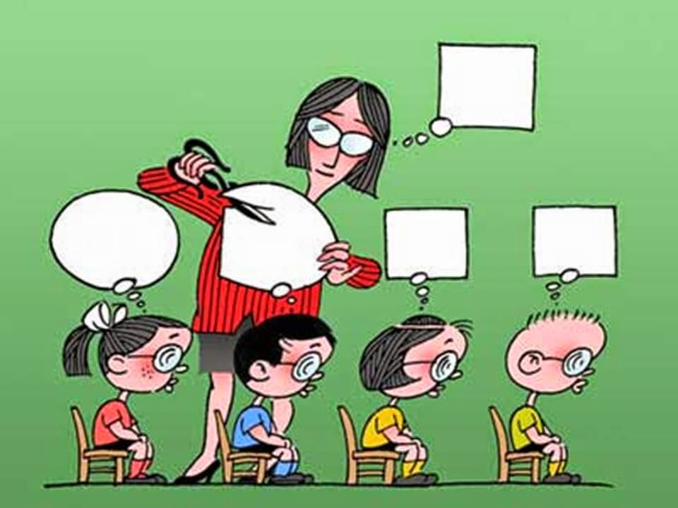 Résultats de recherche d'images pour «enseignant pensée unique»