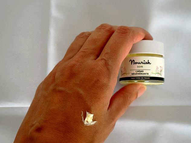 creme hydratante automne hiver nourish odyssees - Quelle crème hydratante visage bio choisir en automne/hiver ?