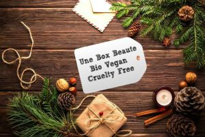 Box beauté bio vegan cruelty free Aziza Beauty Box