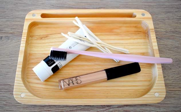 Tag mes favoris beauté 100% naturels : maquillage conventionnel vs maquillage naturel