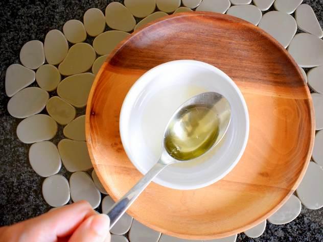Recette Bain d'huile à l'argan pour les cheveux