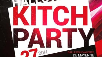 Permalien vers:Halloween Kitch Party