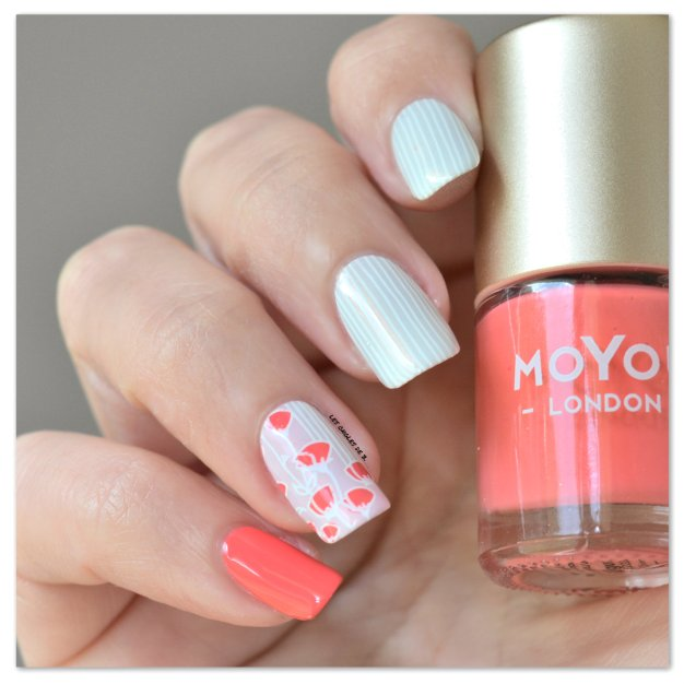 Twin Stamping - Moyou London Trend Hunter 12 (3)