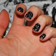 nail art confettis 4