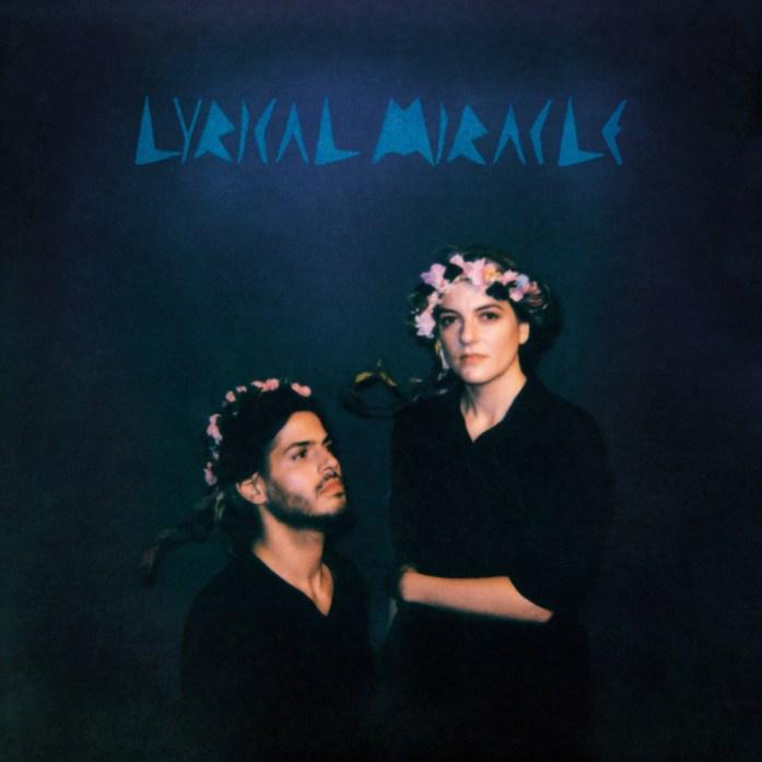 """Résultat de recherche d'images pour """"CHARLOTTE & magon lyrical miracle cd"""""""
