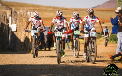 Race Report: Lesotho Sky 2018  – Day 5