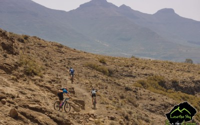Race Report: Lesotho Sky 2018  – Day 6