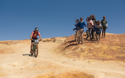 Adventures on a Silverback in Lesotho – Day 6