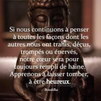 COMMENT SOIGNER LA BLESSURE DE TRAHISON ?