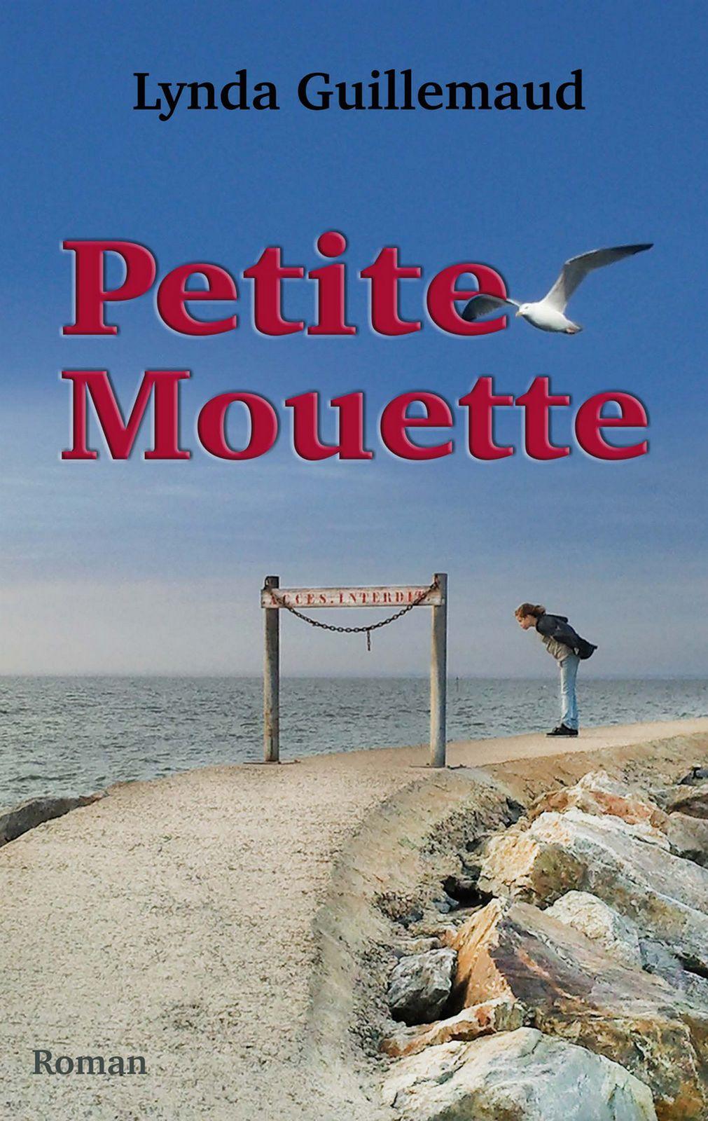 Petite mouette couverture roman
