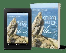 Oraison pour une île roman ebook broché Lynda Guillemaud