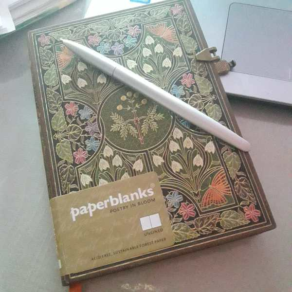 beaux carnets paperblanks