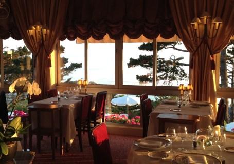 Ti Al Lannec-La Maison de la Lande-Restaurant avec vue-Les Papotis de Thalie
