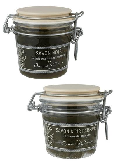 PDT-2018-Ti Al Lannec-2 pots savon noir-Charme d'Orient-Les papotis de Thalie