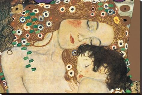 PDT-2018-Gustav Klimt-Atelier des Lumières-Les 3 ages de la Femme-Les Papotis de Thalie