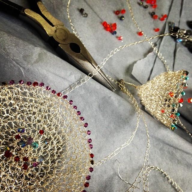 PDT-2019- Maison et Objet-La Languochat-Instant d'atelier-Les Papotis de Thalie